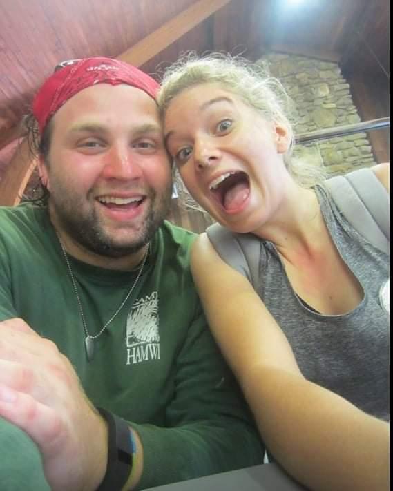 Image 1 of Ashlee and Anthony