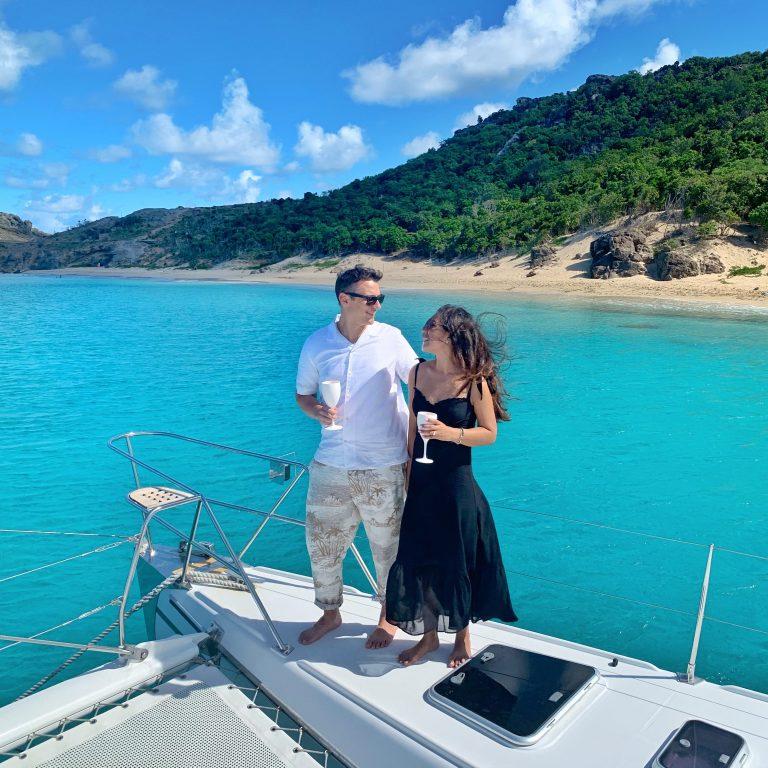 Image 2 of Gigi and Anthony