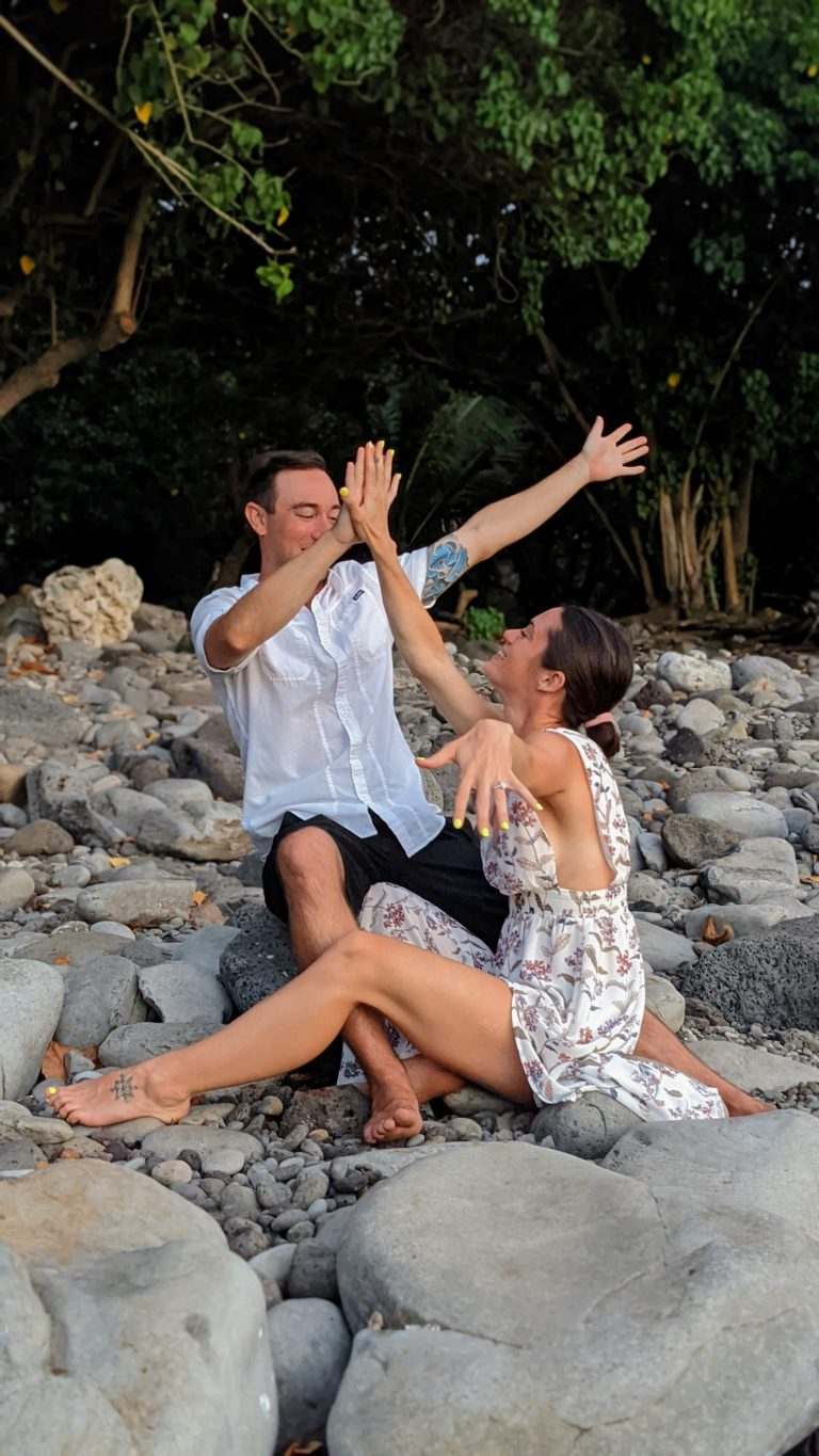 Image 19 of Katie and Tyler