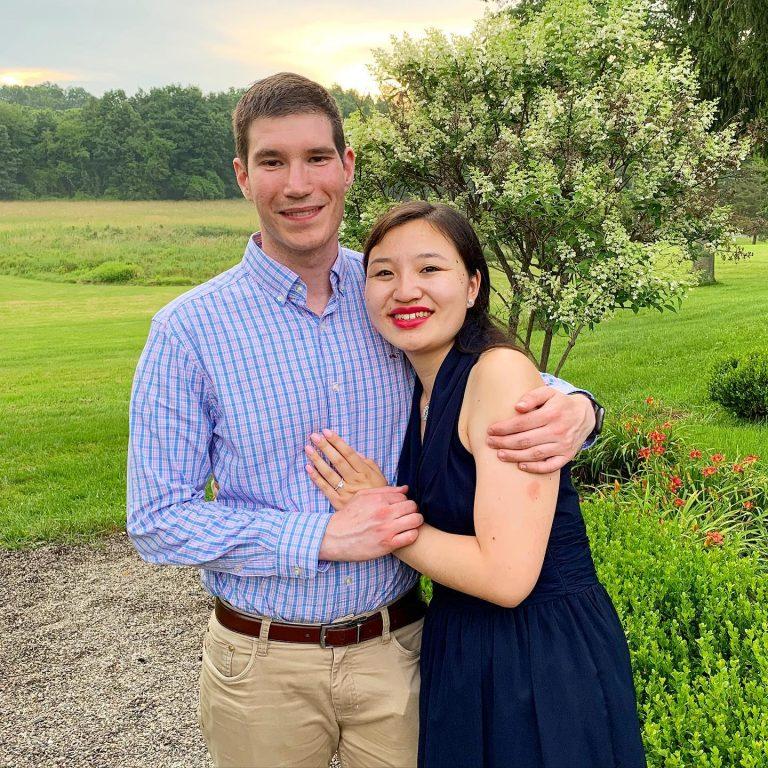 Image 4 of Lia and Jonathan