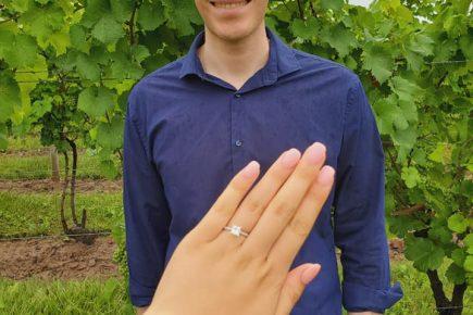 Image 7 of Lia and Jonathan