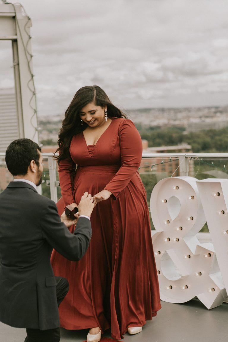 Image 7 of Alisha and Vivek