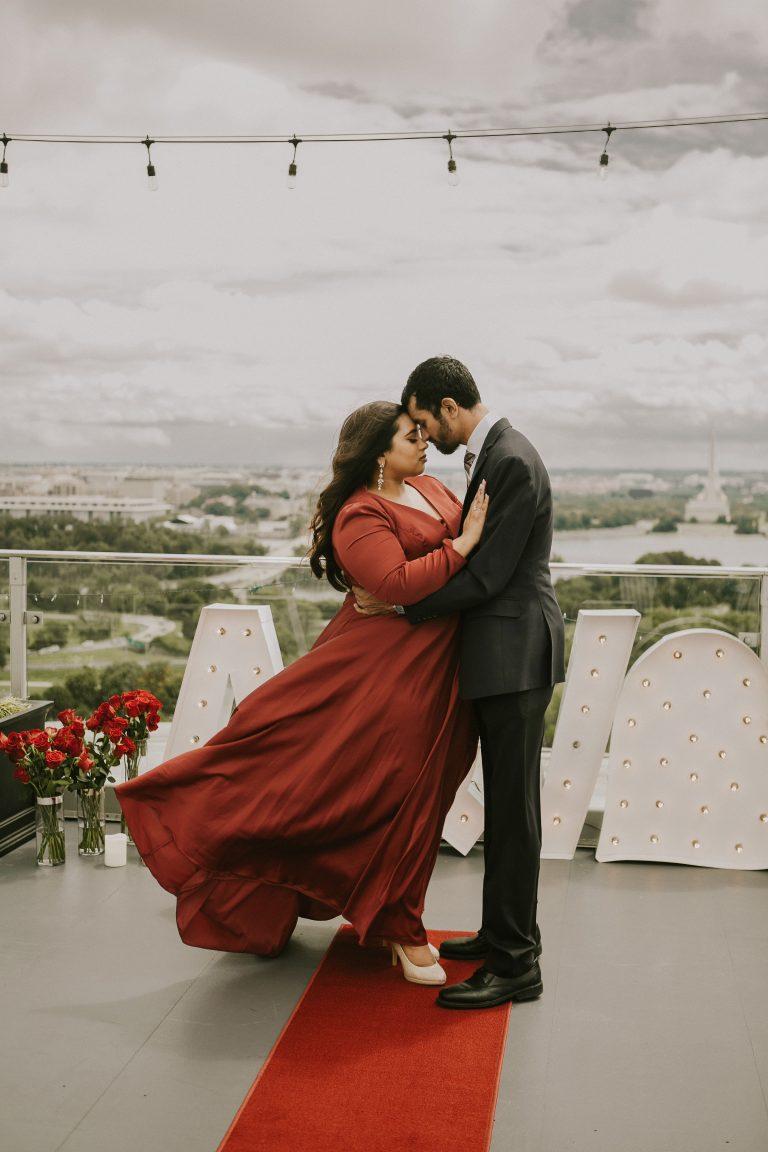 Image 9 of Alisha and Vivek