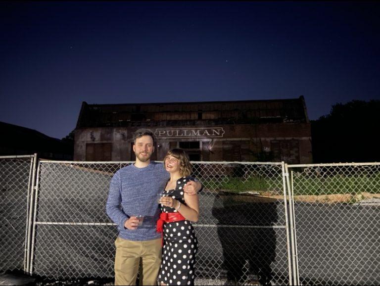 Image 18 of Amanda and Tyler
