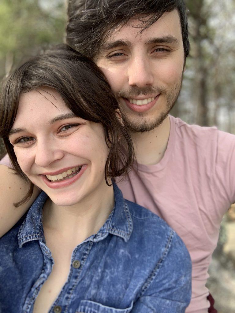 Image 6 of Amanda and Tyler