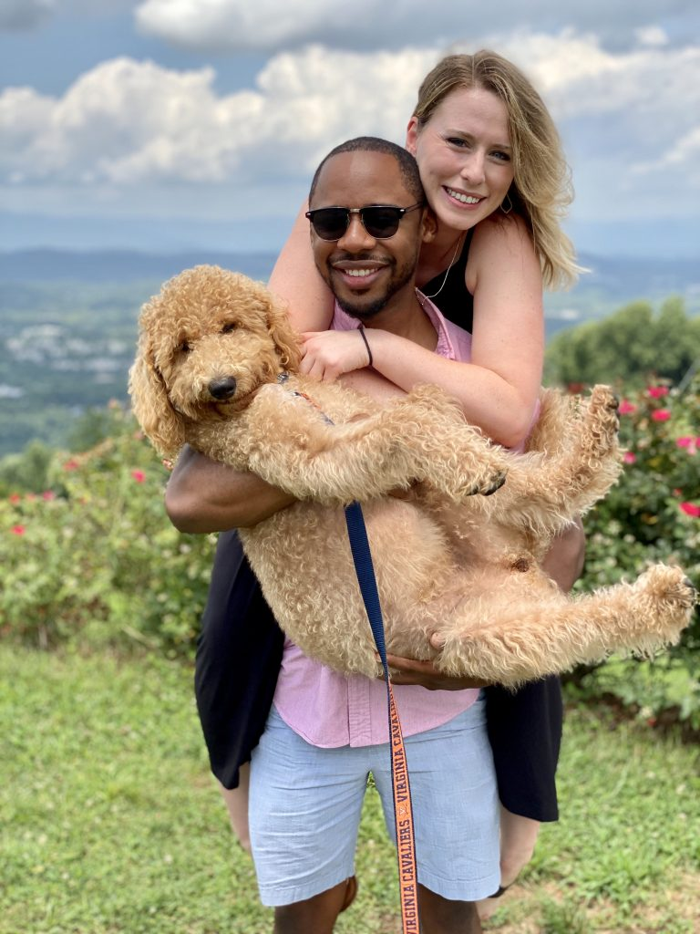 Image 19 of Katie and Tevin