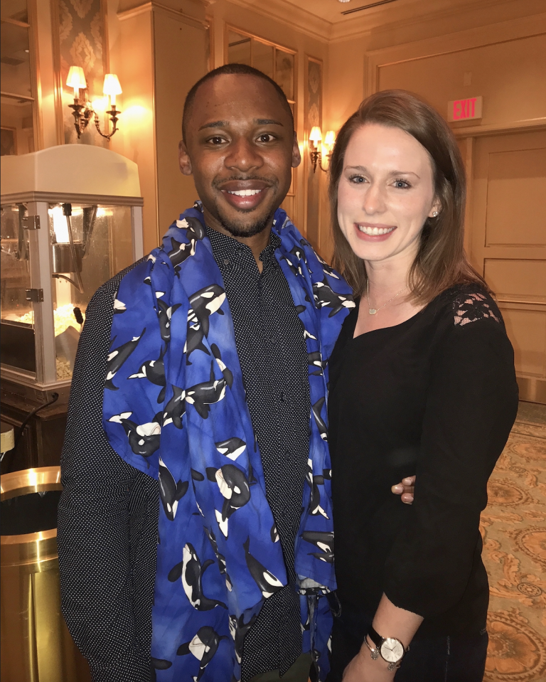Image 4 of Katie and Tevin