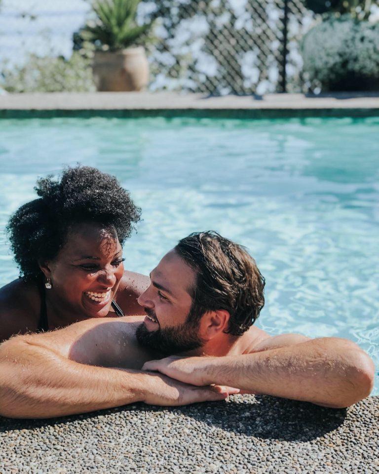 Image 6 of Dani and Spencer