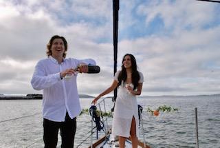 Image 4 of Corina and Josh