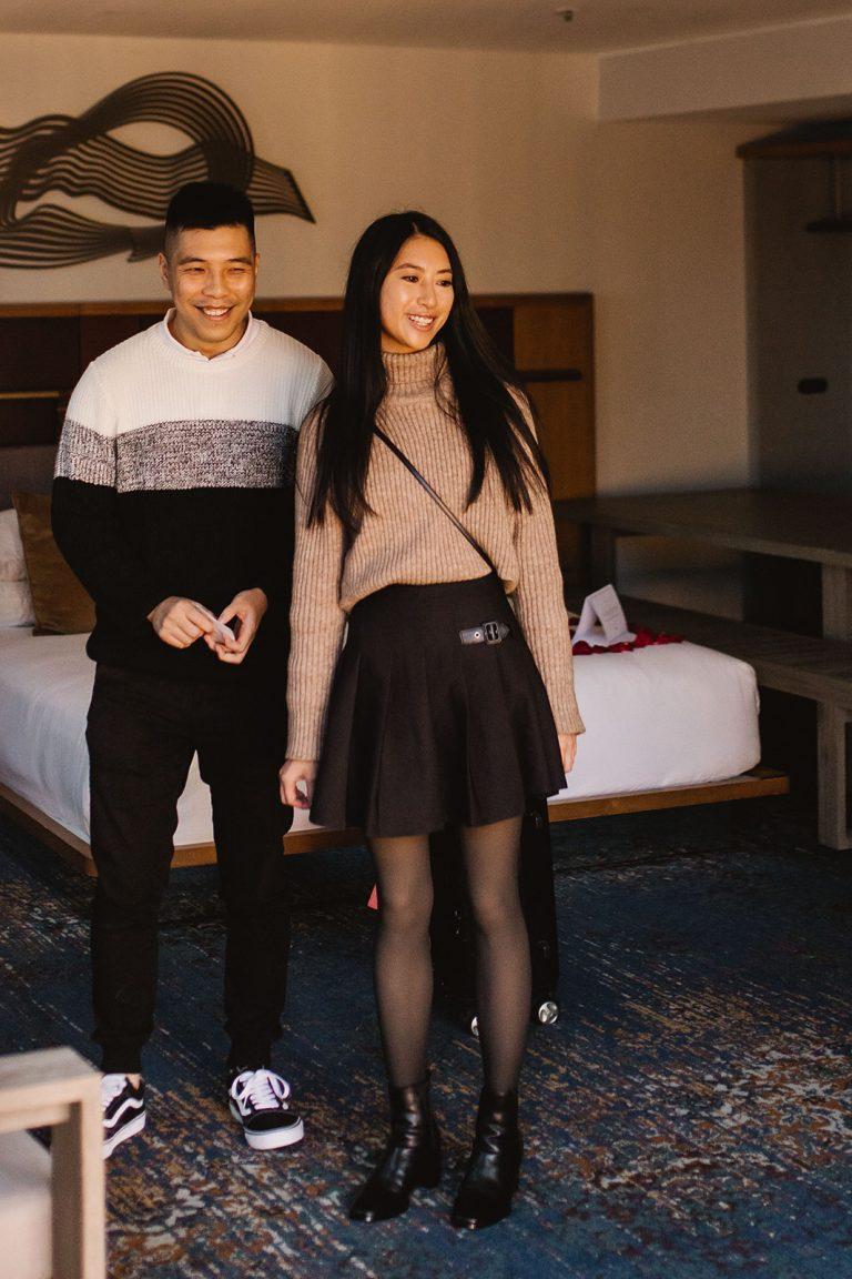 Image 2 of Samantha and Vinh