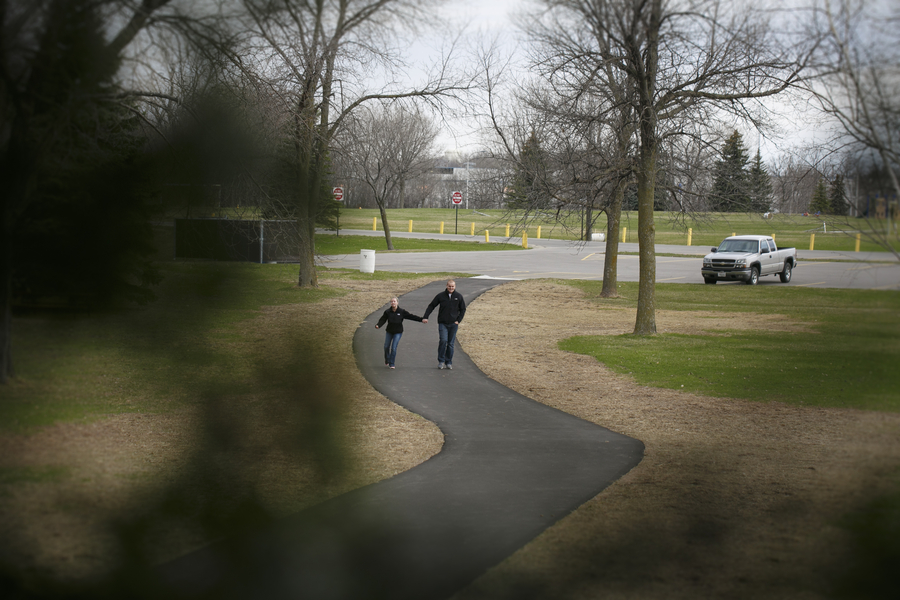 Alyssa and Jordan Ashwaubomay Memorial Park Proposal (2)