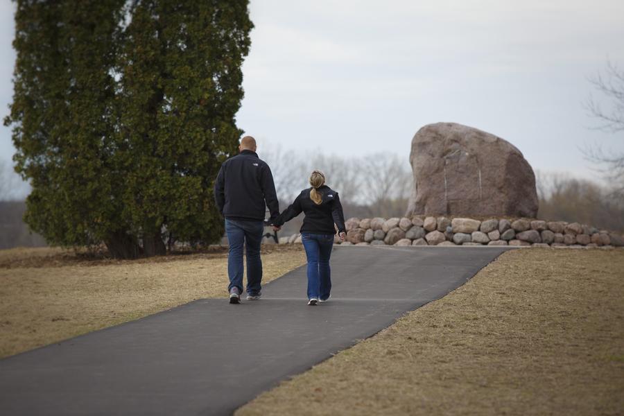 Alyssa and Jordan Ashwaubomay Memorial Park Proposal (4)