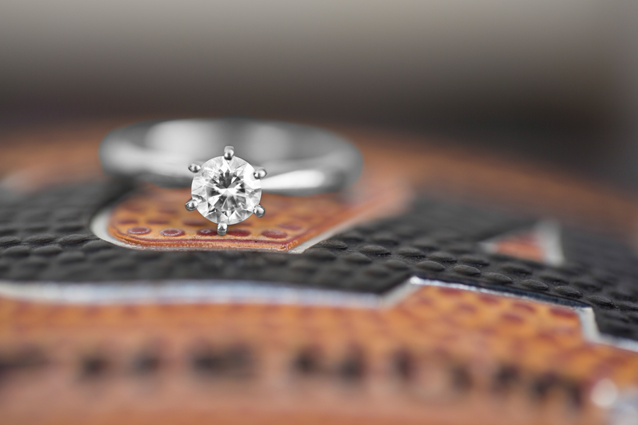Image 25 of 38 Amazing Engagement Ring Photos