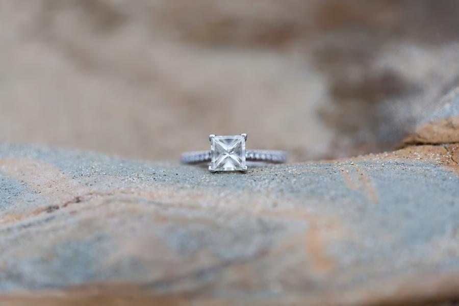 Image 33 of 38 Amazing Engagement Ring Photos