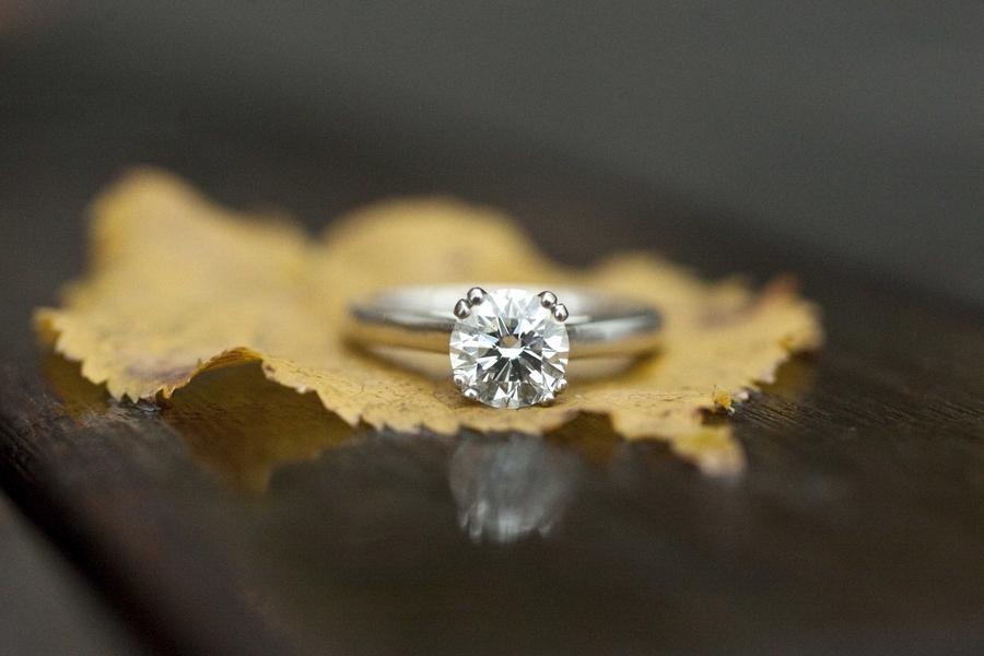 Image 12 of 38 Amazing Engagement Ring Photos