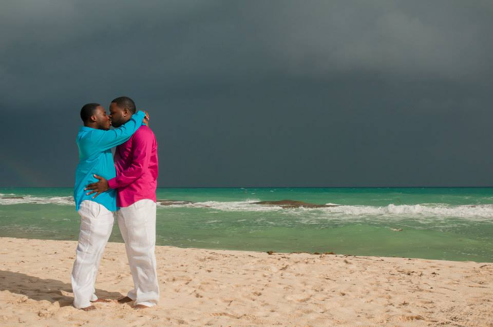 Image 20 of Jeff and Jeremiah's Crazy Emotional Proposal in Mexico