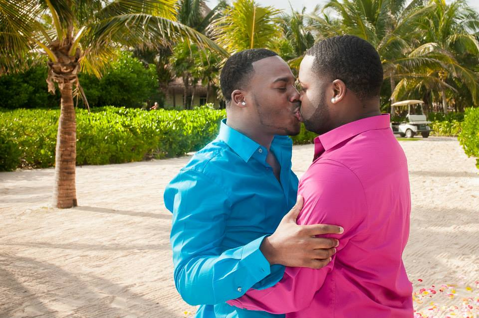 Image 14 of Jeff and Jeremiah's Crazy Emotional Proposal in Mexico