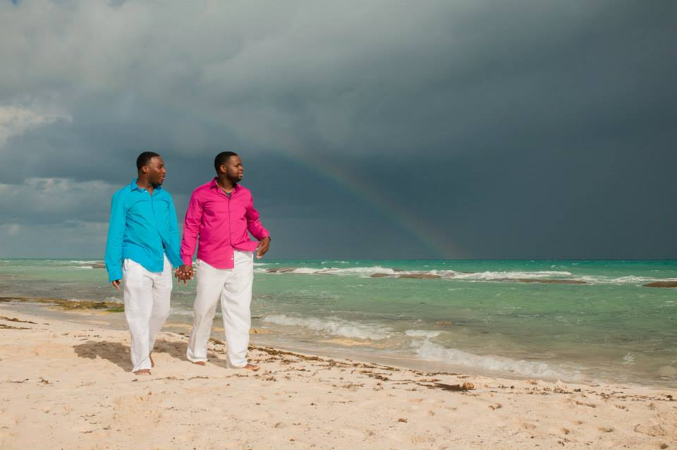 Image 22 of Jeff and Jeremiah's Crazy Emotional Proposal in Mexico