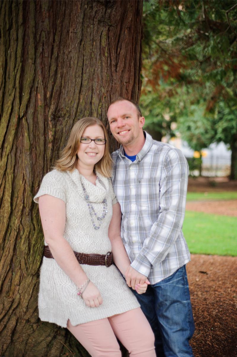 Image 1 of Nicholas and Melissa's Photo Shoot Proposal