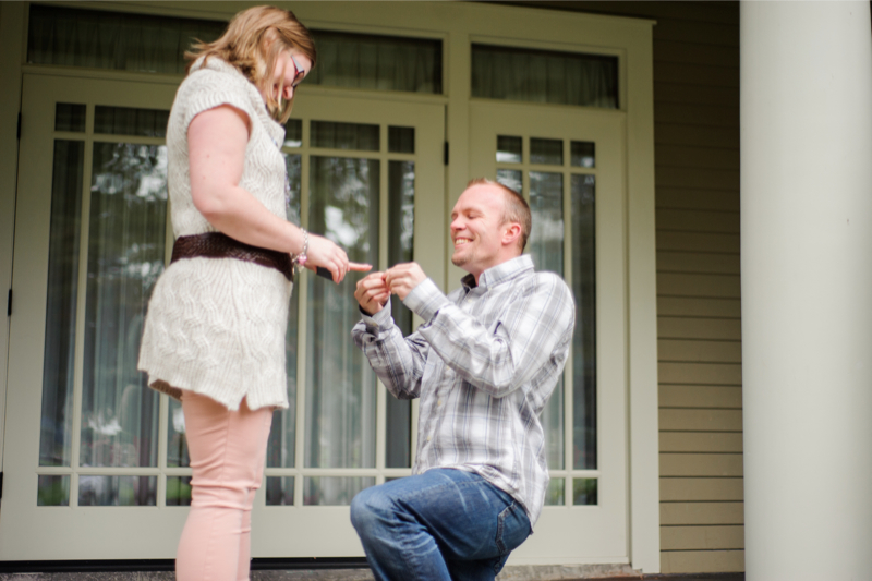Image 3 of Nicholas and Melissa's Photo Shoot Proposal