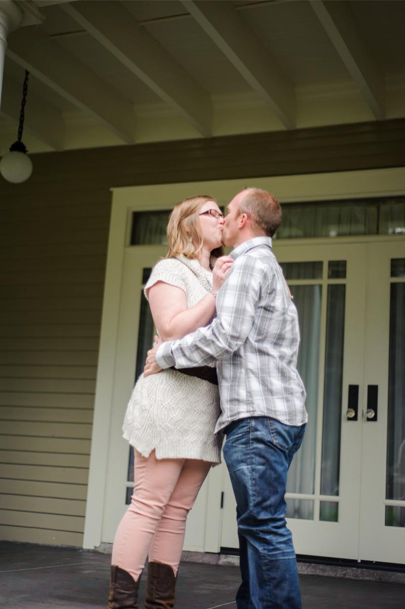 Image 4 of Nicholas and Melissa's Photo Shoot Proposal