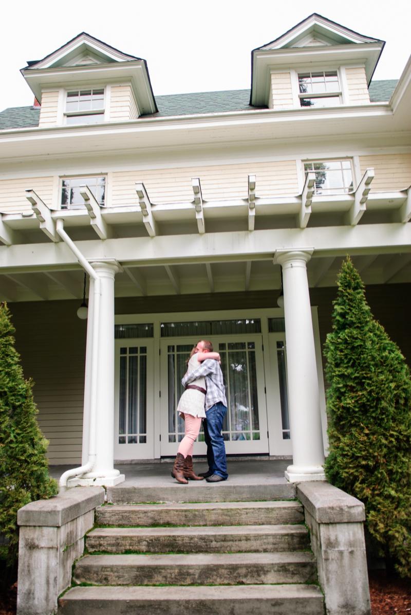 Image 5 of Nicholas and Melissa's Photo Shoot Proposal