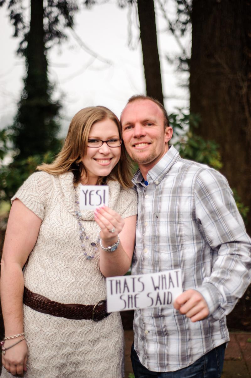 Image 7 of Nicholas and Melissa's Photo Shoot Proposal