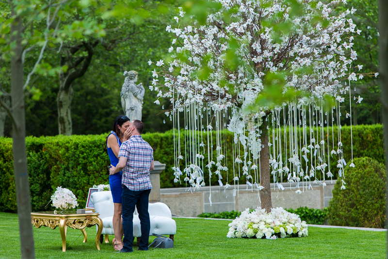 Image 16 of Todd and Jenny's Fairy Tale Proposal