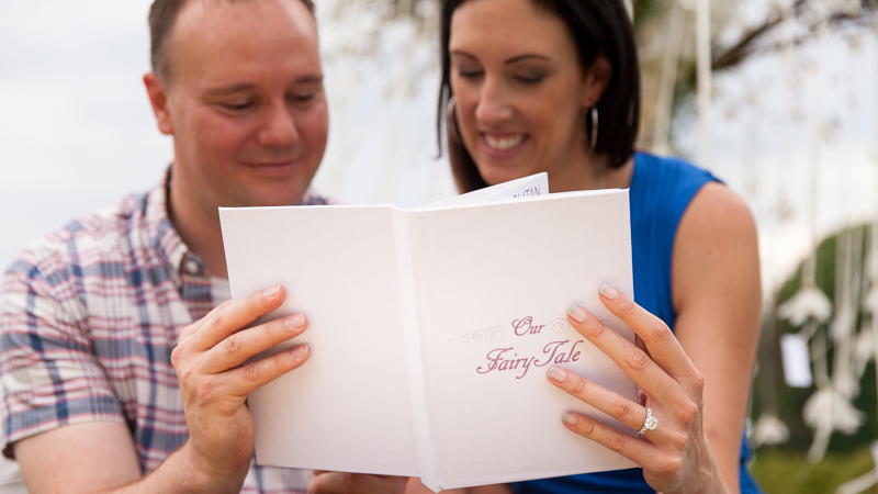 Image 19 of Todd and Jenny's Fairy Tale Proposal