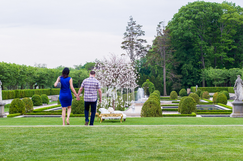 Image 10 of Todd and Jenny's Fairy Tale Proposal