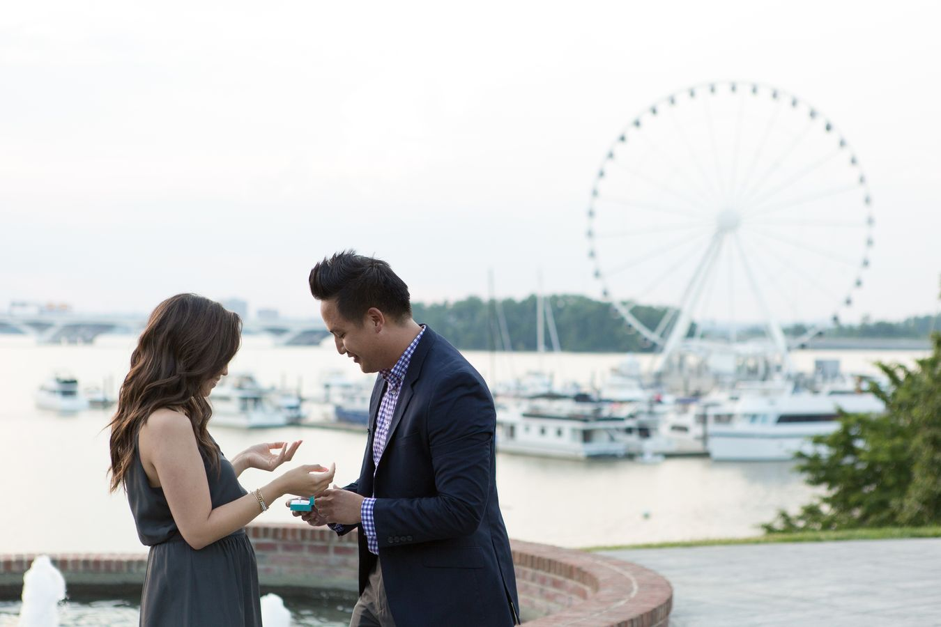 Justin Timberlake-Inspired Proposal