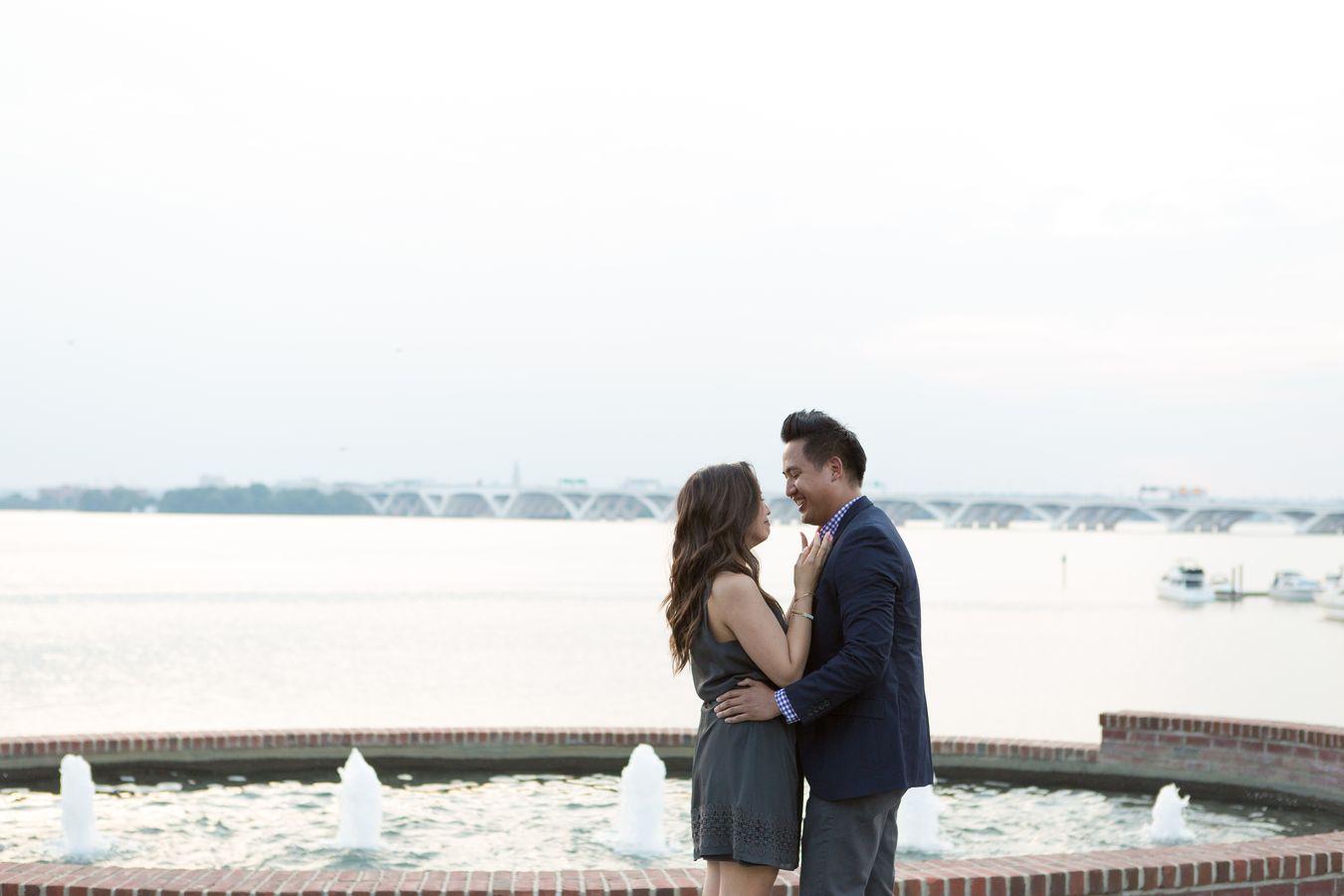 Michelle + Frank's surprise proposal3