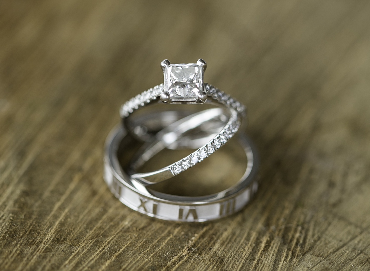 38 Amazing Engagement Ring Photos