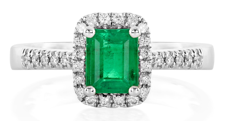 Image 9 of Colored Diamond Engagement Rings: What's the Buzz?
