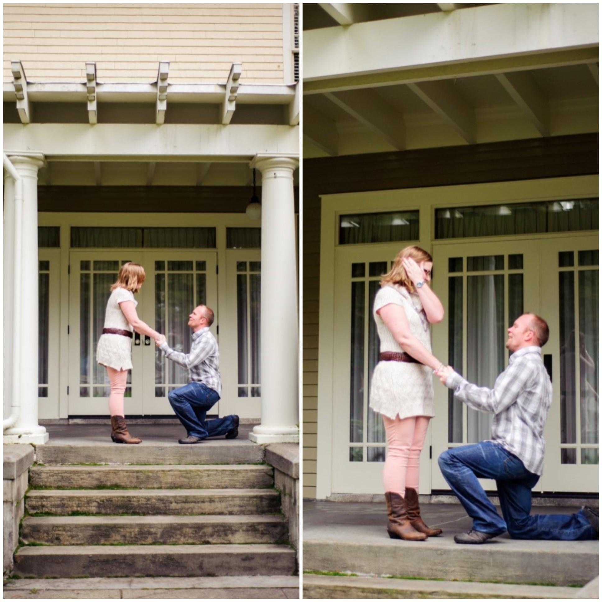 Image 2 of Nicholas and Melissa's Photo Shoot Proposal