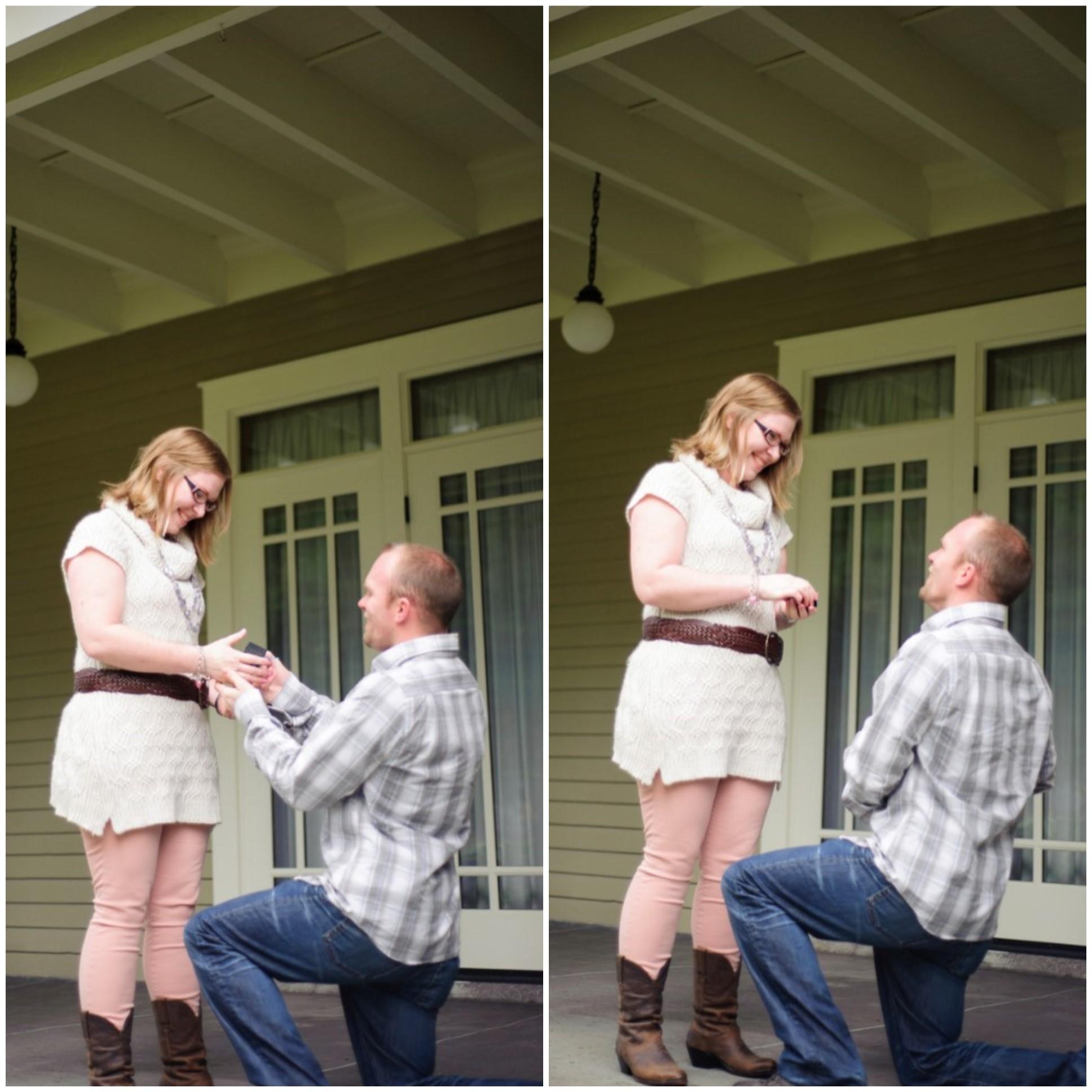 Image 12 of Nicholas and Melissa's Photo Shoot Proposal