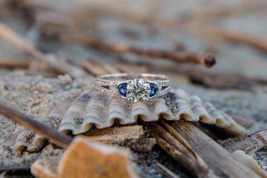 Image 18 of 38 Amazing Engagement Ring Photos