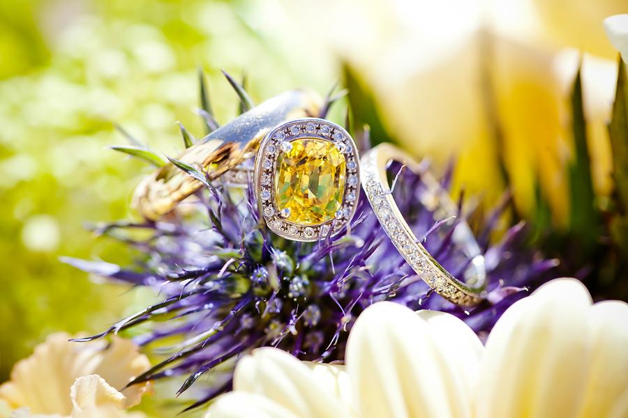 Image 36 of 38 Amazing Engagement Ring Photos