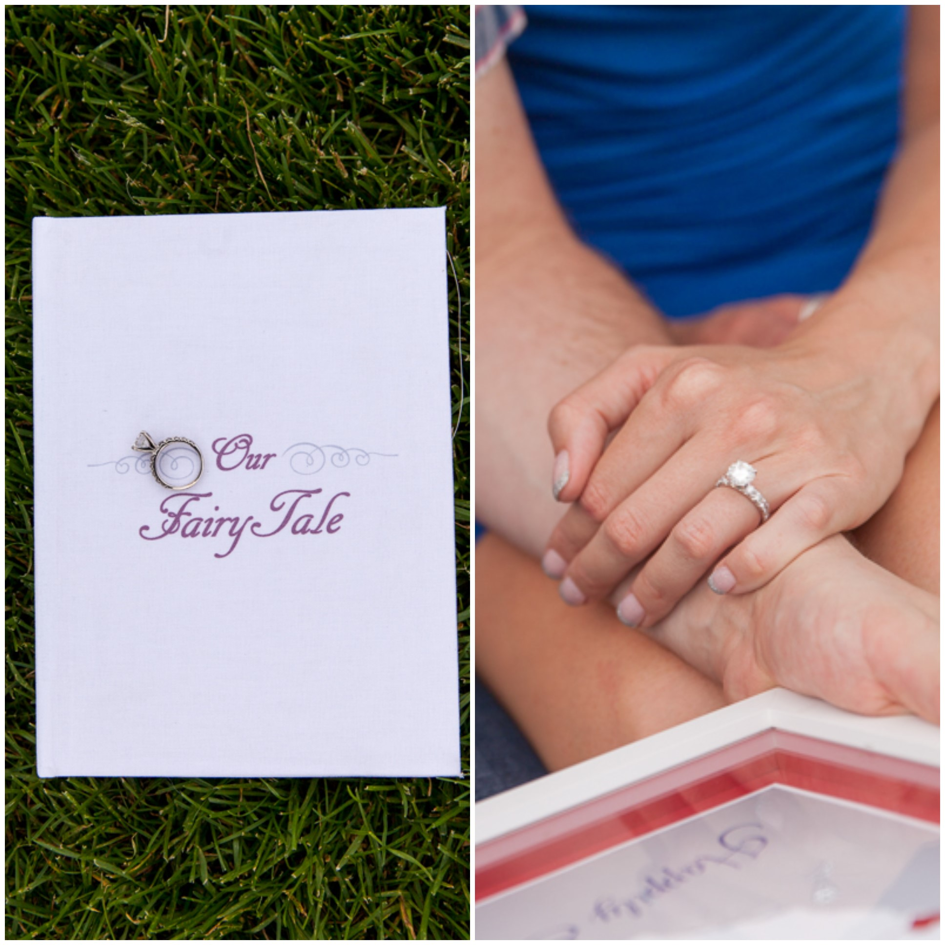 Image 20 of Todd and Jenny's Fairy Tale Proposal