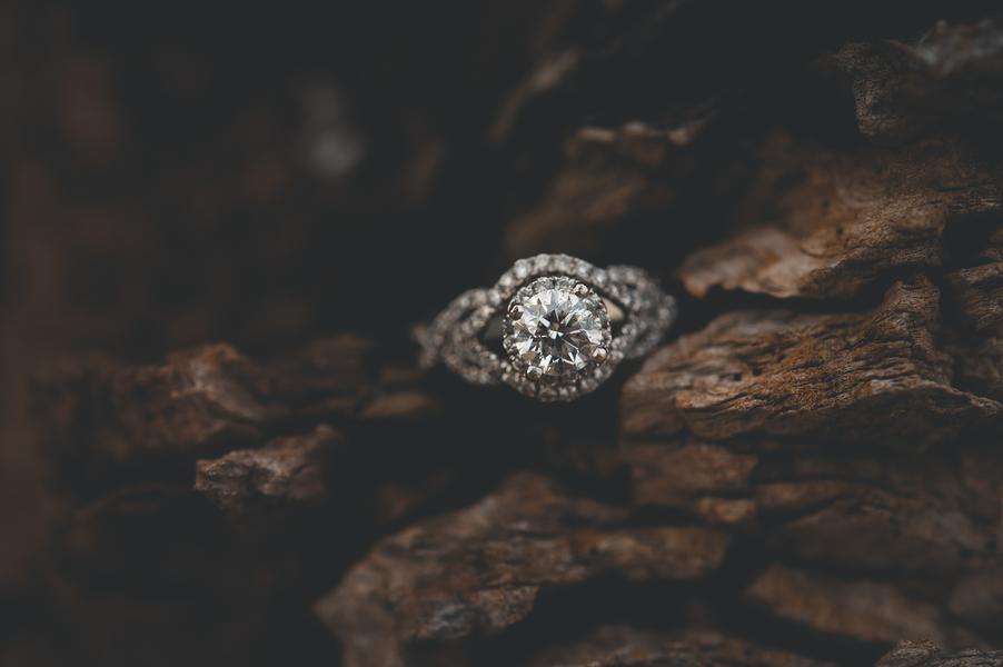 Image 14 of 38 Amazing Engagement Ring Photos
