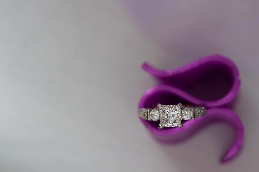 Image 13 of 38 Amazing Engagement Ring Photos